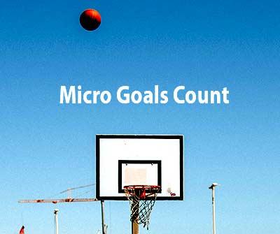 Paid Media Micro Goals