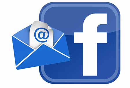 Using Facebook and Email Together